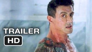 The Help - Bullet to the Head Official Trailer #1 (2012) - Sylvester Stallone Movie HD