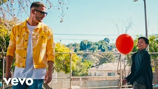 DJ Snake, Lauv - A Different Way (Official Video)