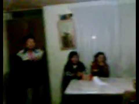 Carnavalito para el niño (villancico peruano)