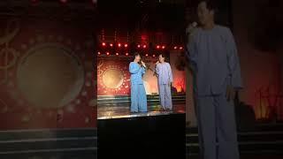 Nghệ sĩ Hoài Linh, diễn viên Hứa Minh Đạt và diễn viên Thanh Tân diễn hài show 01/09/2018