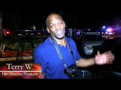 Shooting Inside Night Club At Lil Boosie After Party in Beaumont Texas
