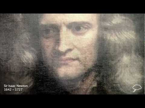 biography of sir isaac newton Isaac newton was the only son of a prosperous local farmer, also named isaac newton, who died three months before he was born a premature baby born tiny and weak, newton was not expected to survive.