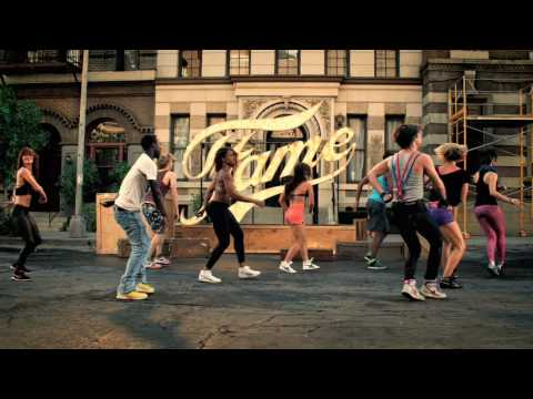 FAME Theme Song Naturi Naughton & Collins Pennie