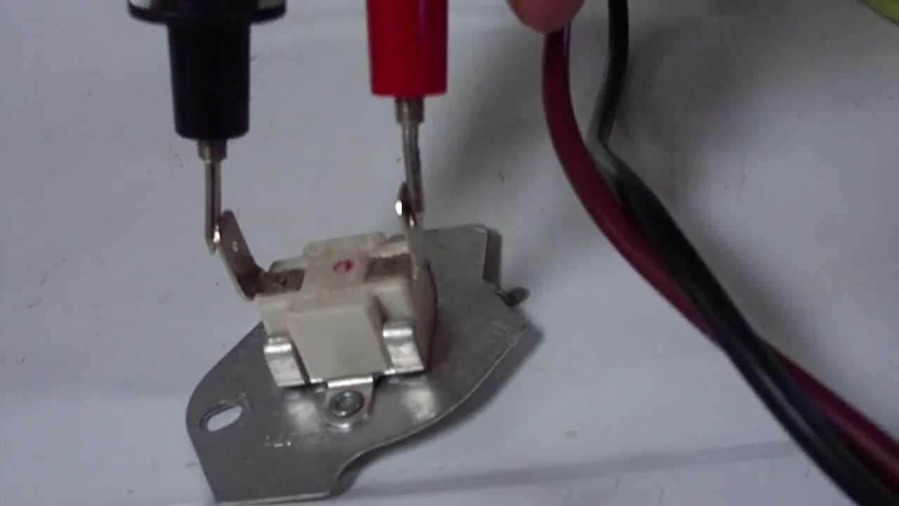 whirlpool thermistor wiring diagram simple kenmore    whirlpool    dryer repair youtube  simple kenmore    whirlpool    dryer repair youtube