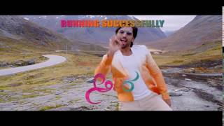 Kanna Sanneyindale Video Song HD - Akira Kannada Movie