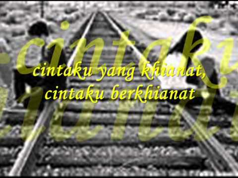 Butiran Debu - Rumor ( With Lyrics ) video