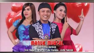MANUK MURSAL - YULIA VANESA Feat. JODIK SEBOEL Feat. NELLA KHARISMA SAKURA RECORD INDONESIA