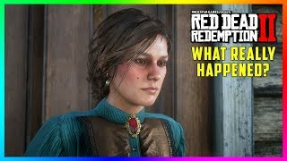 What REALLY Happened To Mary Linton After You Beat Red Dead Redemption 2? (RDR2 Mystery Solved)
