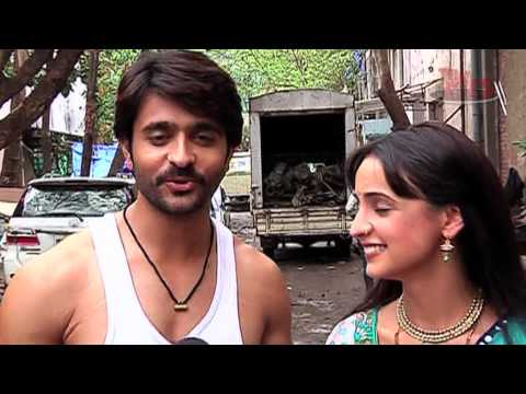 Rangrasiya- Paro Refuses To Go On Honeymoon And Leaves Rudra Upset. video