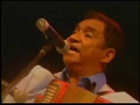 Cumbia Colombiana- La Zenaida- Armando Hernandez