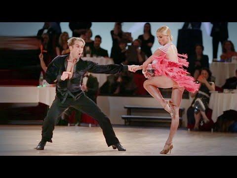 Riccardo Cocchi - Yulia Zagoruychenko   Disney 2016 - Showdance Samba (Original)