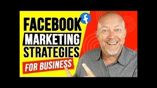 Download Facebook Marketing Strategy for Small Business in 2017 [KEYNOTE] 3Gp Mp4