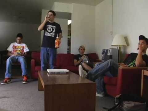Dorm Documentary- Cal State Fullerton Video