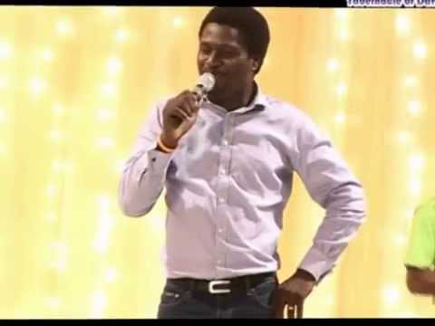 Gbenga Adenuga: April 2012 Holy Ghost Party