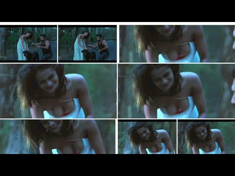 Srilankan Actress show her boobs in a song|| Chamusri || Srilankan Actress hot scenes|| thumbnail