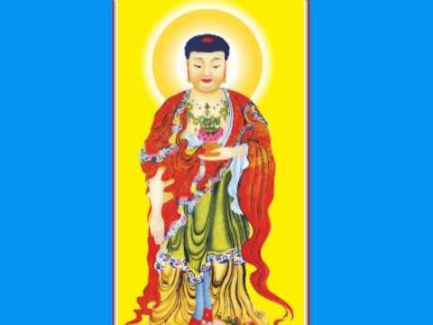Niệm Phật Điệu Nhanh (A Di Đà Phật) (Giọng Nam)
