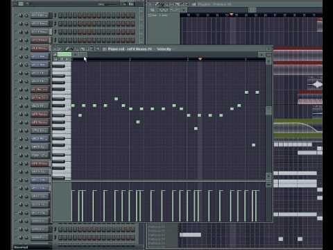 East Clubbers - Beat Is Coming (GvD Clubber Remix) FL Studio 8 Sweden/Anderstorp/Gislaved