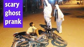 Scary Ghost Prank | Lokhandwala | Horror | India 2017 | Social Banda