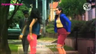 Chica Vampiro - Clip : Quiero Todo ! (VF)