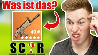 WIE GUT KENNST DU FORTNITE ?? 😳🤔 (CHALLENGE EXTREM)