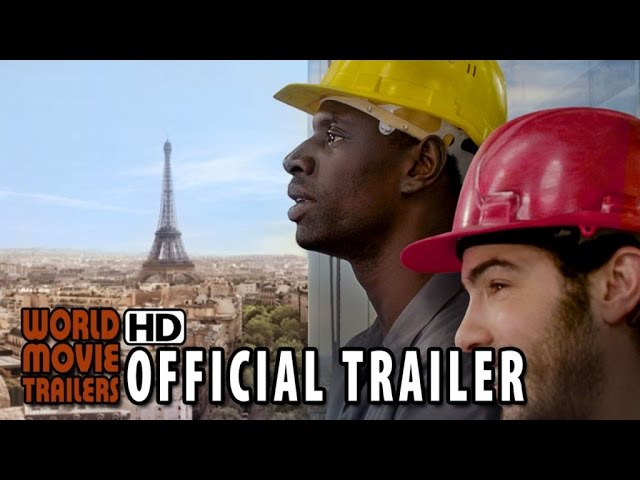 Samba Official Trailer (2015) - Omar Sy, Charlotte Gainsbourg HD
