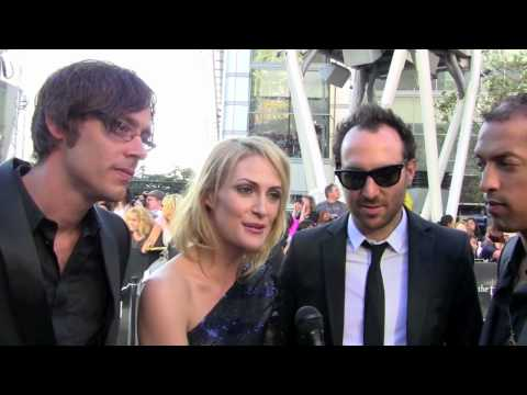 ECLIPSE Premiere: METRIC (Eclipse Soundtrack)