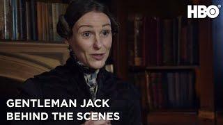 Gentleman Jack: Invitation to Set with Suranne Jones | HBO