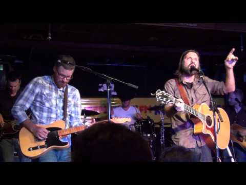 Mac Powell & The Backsliders Live:  Julia Ann (fort Wayne, In  - 9 22 12) video