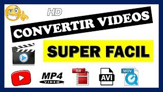 Como Convertir V Deos A Cualquier Formato 3gp Mp4 Avi Vob Etc VideoMp4Mp3.Com