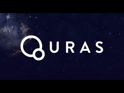 QURAS - Децентрализованная анонимная смарт-платформа для облаков и IoT(интернет вещей)