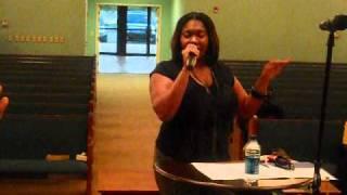 Prayer Still Works- Lisa Knowles
