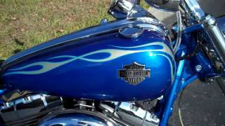 USED HARLEYS FOR SALE 2009 HARLEY-DAVIDSON FXCWC SOFTAIL ROCKER C