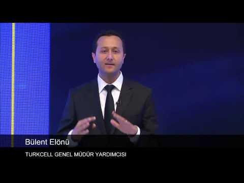 Turkcell 4G LTE Advanced Hız Testi Basın Toplantısı