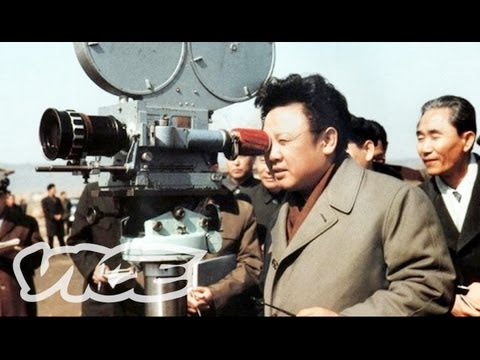 North Korean Film Madness (Documentary | Part 1/3)