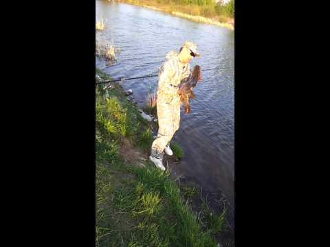 рыбалка на проне новомичуринск