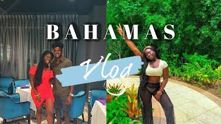 Bahamas with You.....