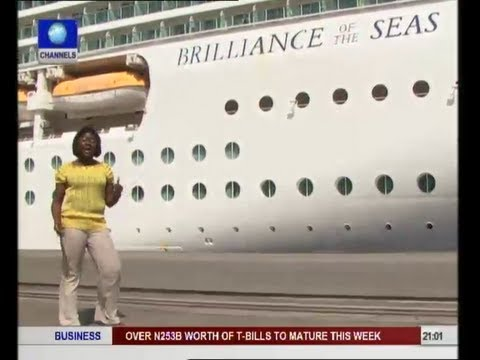 Channels TV Travel Guide On A Voyage Across Middle East