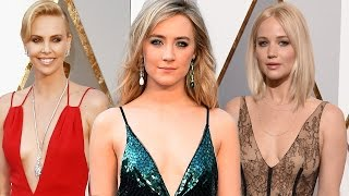 7 Dresses We LOVED From The Oscars 2016