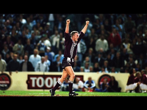 Top 20 - Rugby League Best Moments
