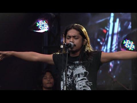 Rockin Battle Mighty 8: Equaliz - Suara Jiwa (Live Audition)