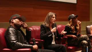 Tell Your Story: CThaGod, Marianne Williamson and Michelle Williams | CthaVlog Episode 2