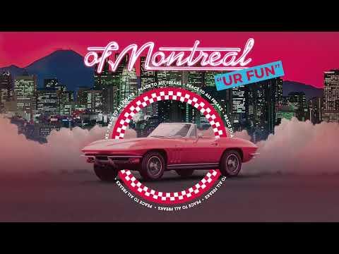 Download  of Montreal - Peace To All Freaks  AUDIO Gratis, download lagu terbaru