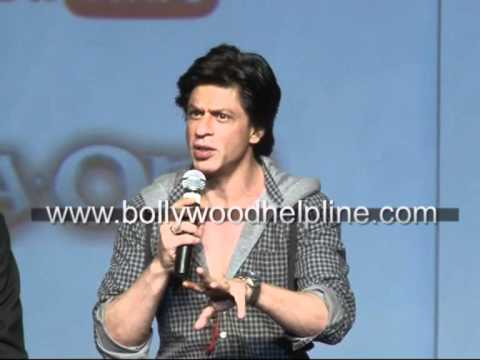 Shahrukh Khan joins hands with YouTube for RA.ONE