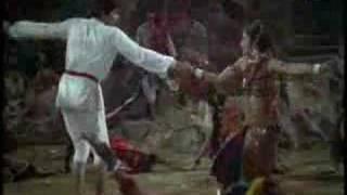 Aa Mere Hamjoli Aa - Tanuja & Jeetendra - Jeene Ki Raah
