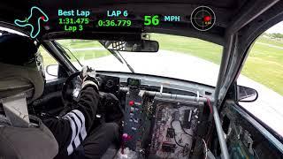 Champ Car - Harris Hill Raceway - March 2019 - Carlos Reyes