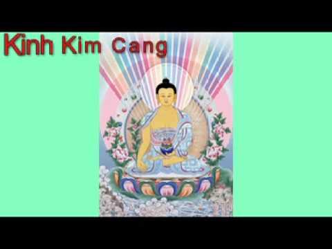 Tụng Kinh Kim Cang (Âm Việt)