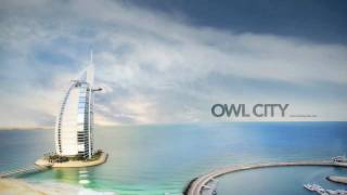 Watch Owl City Christmas Song video
