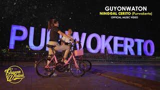 Download lagu GuyonWaton  - Ninggal Cerito (Purwokerto) |