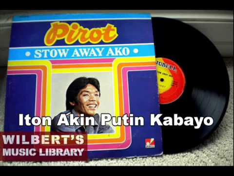 Iton Akin Putin Kabayo - Pirot video