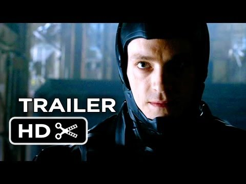 Robocop Trailer 1 (2014) - Samuel L. Jackson, Abbie Cornish Movie Hd video